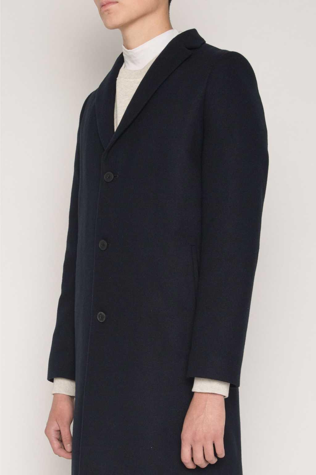 Coat 1600 Navy 8