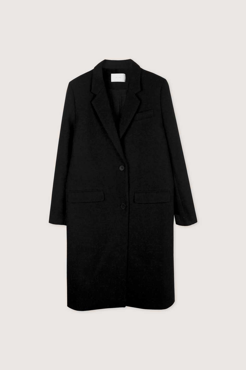 Coat 1888 Black 11