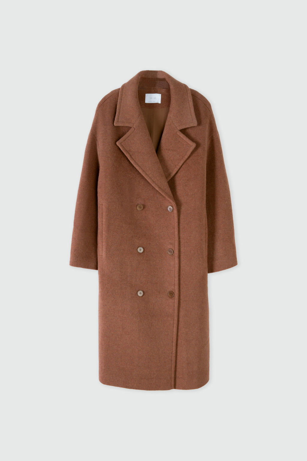 Coat 2616 Pink 8