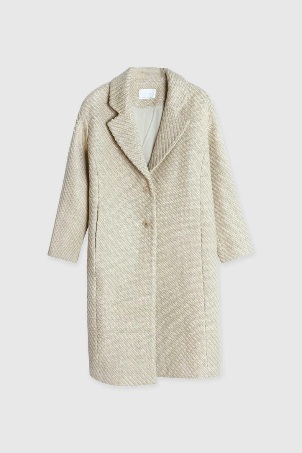 Coat 2850 Beige 5