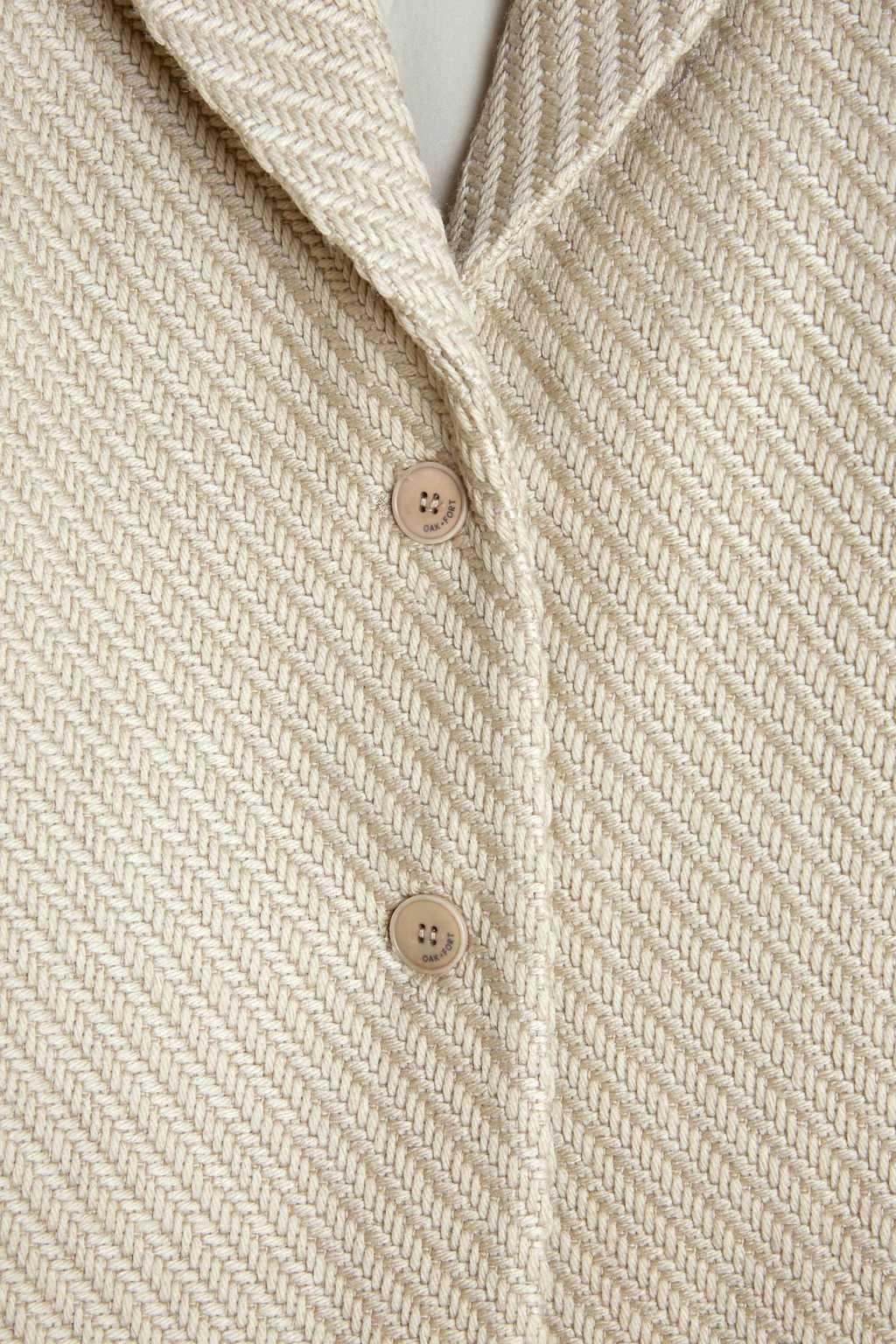 Coat 2850 Beige 6