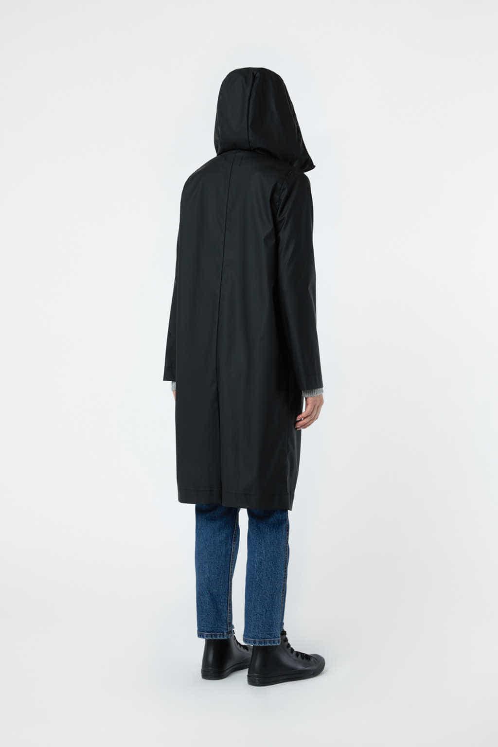 Coat 2953 Black 16