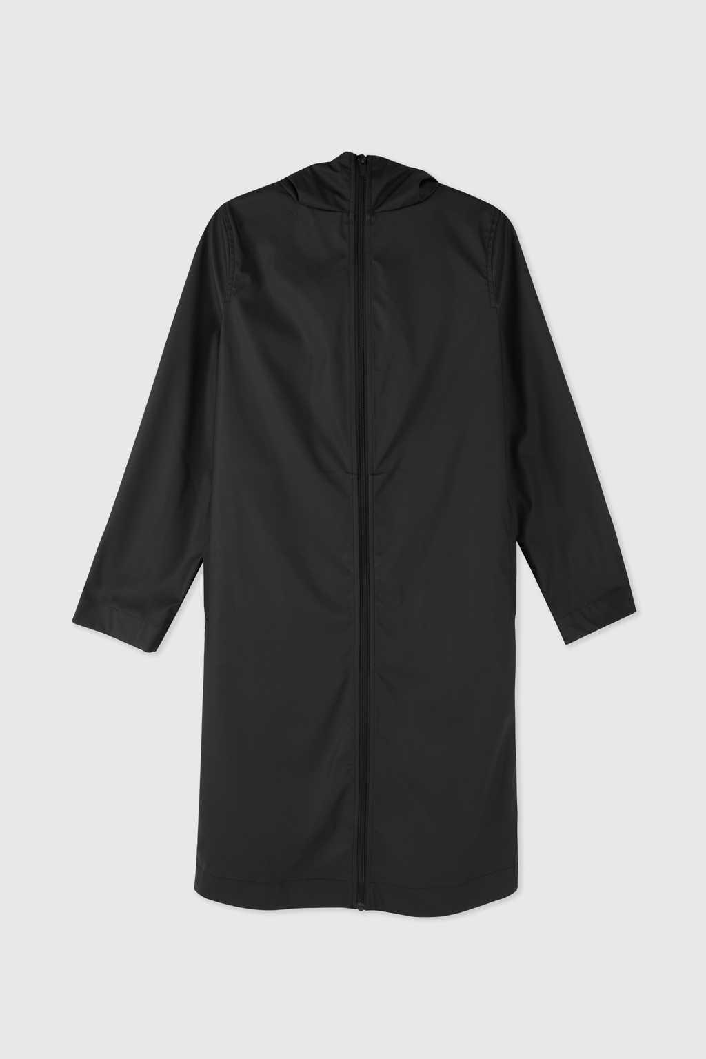 Coat 2953 Black 17
