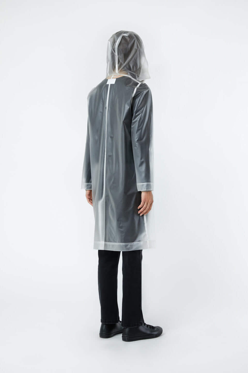 Coat 2953 Clear 4