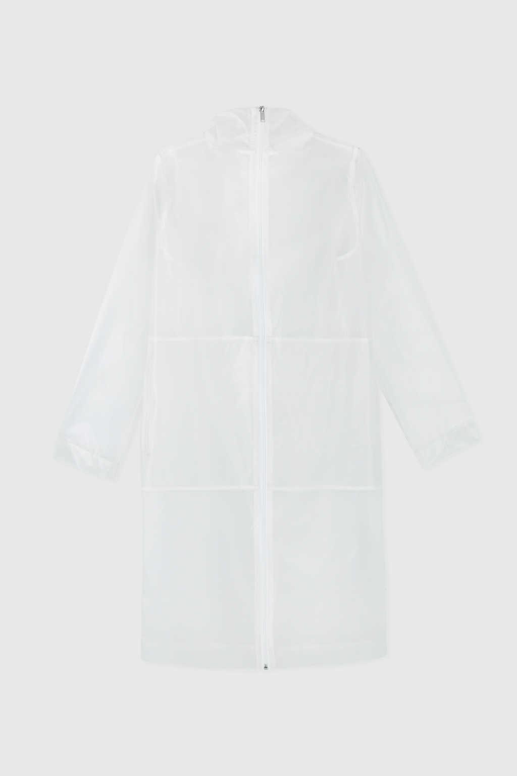 Coat 2953 Clear 5