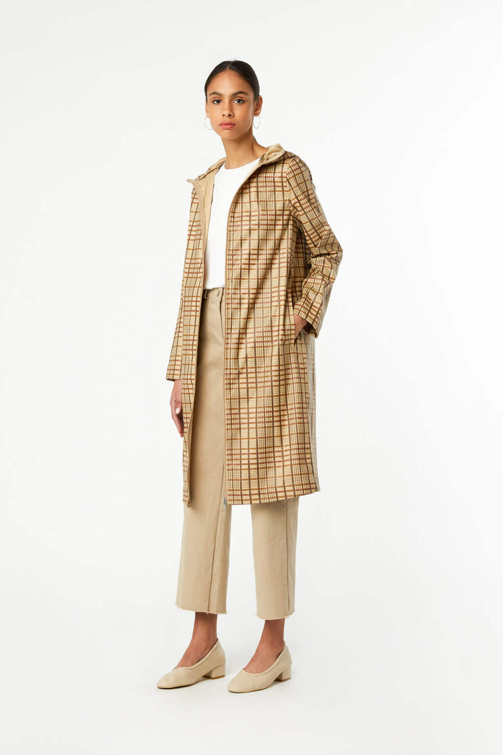 Coat 2953 Plaid 9