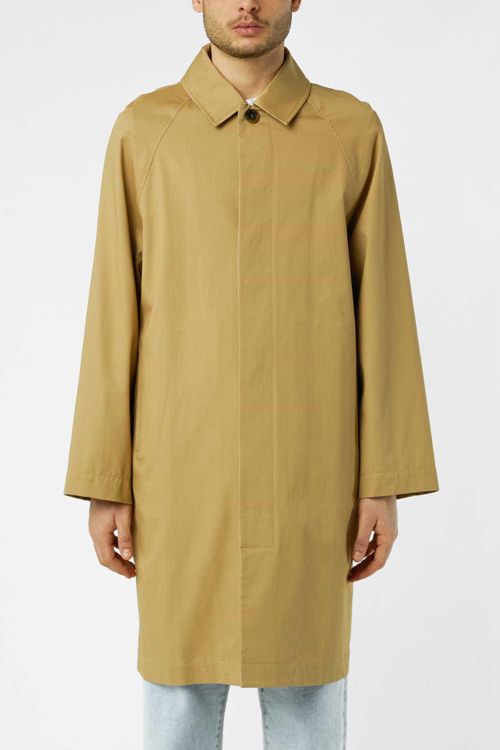 Coat 3402 Beige 7