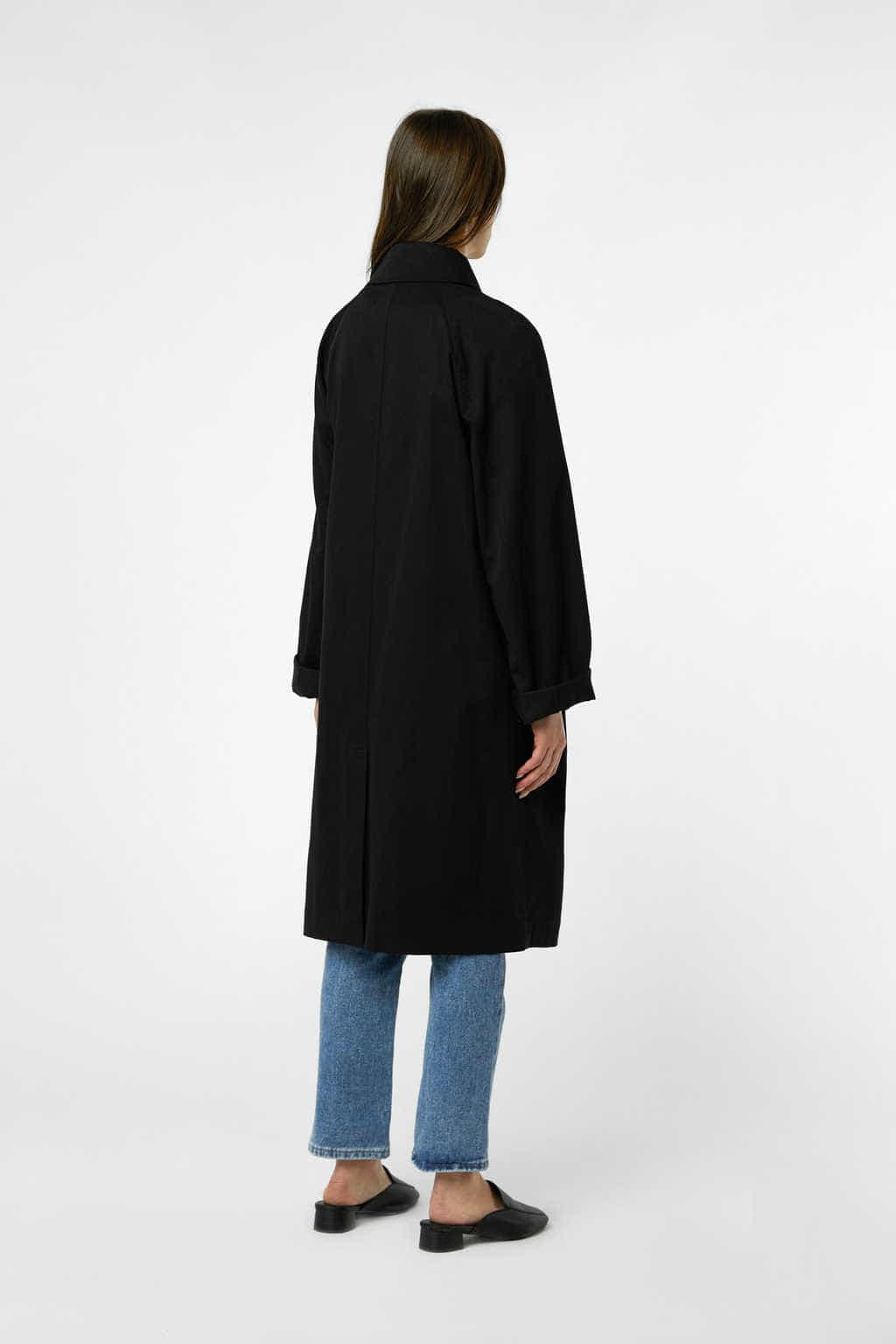 Coat 3402 Black 4