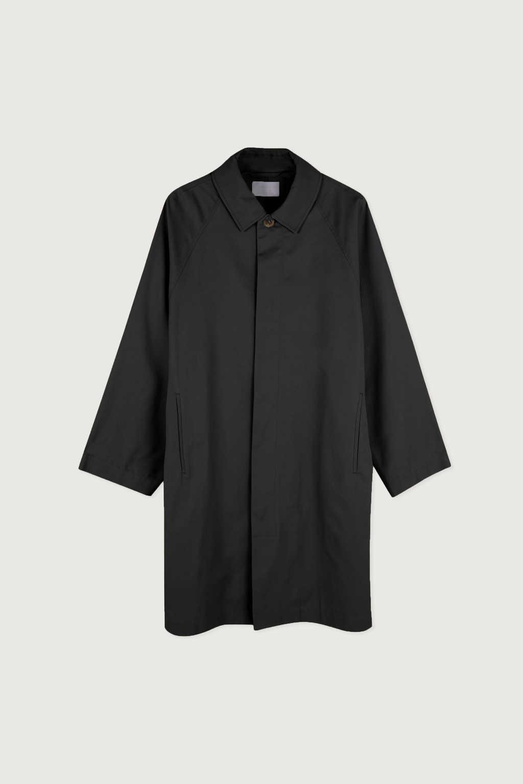 Coat 3402 Black 5