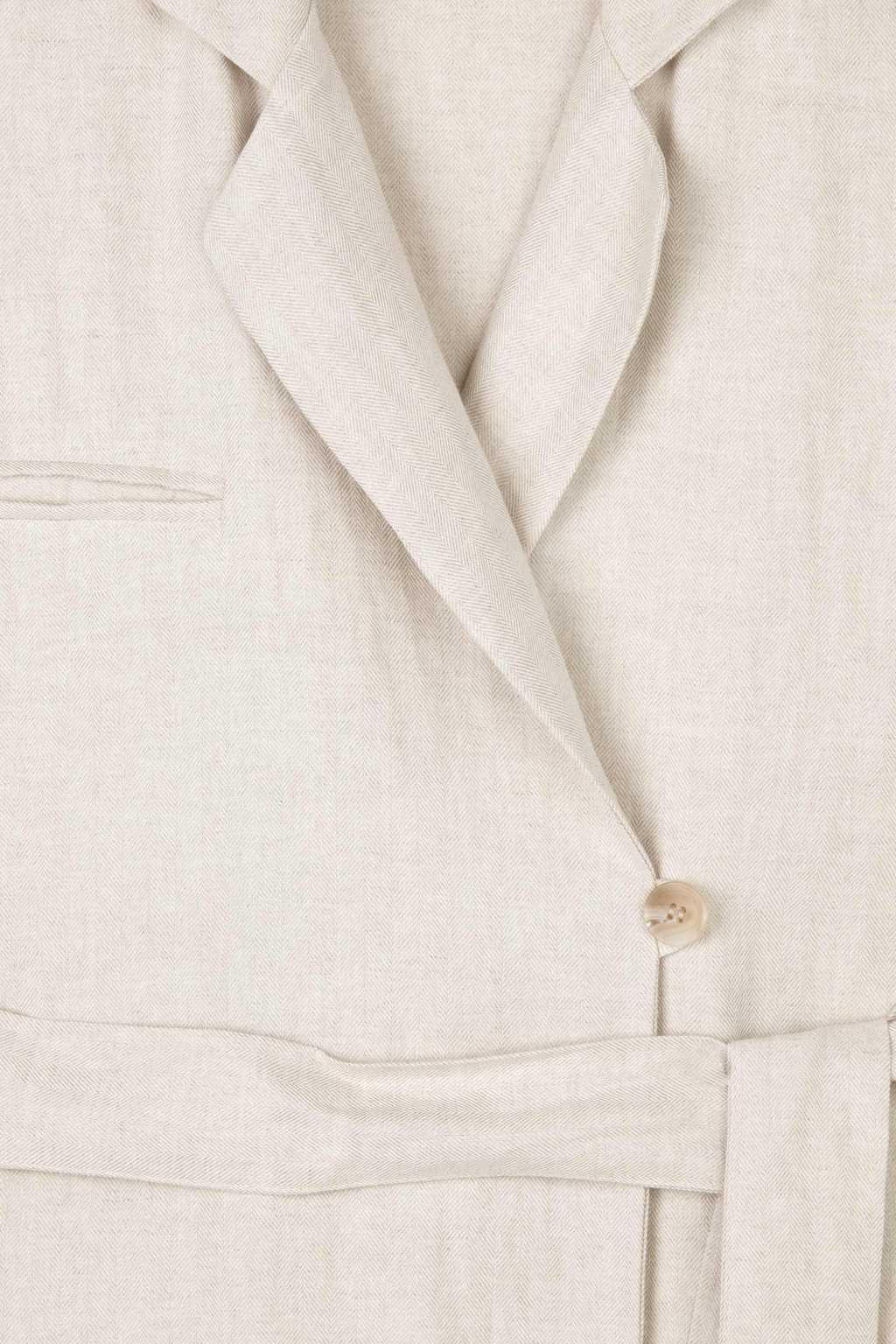 Coat K001 Beige 6