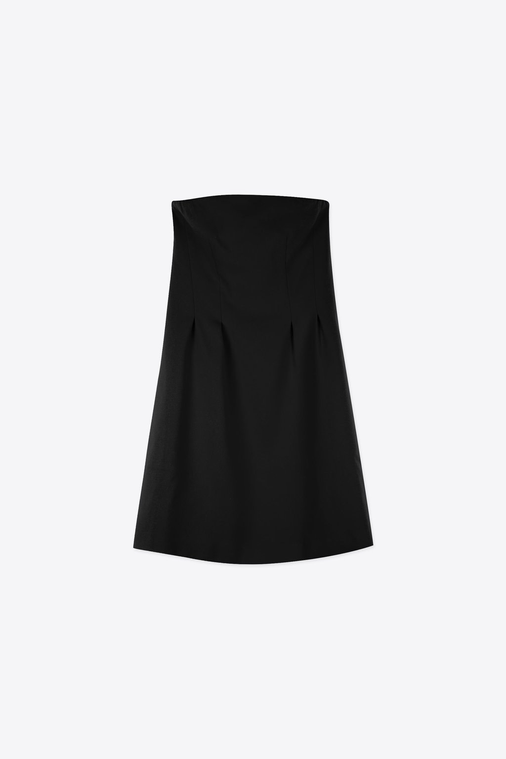 Dress 1167 Black 7