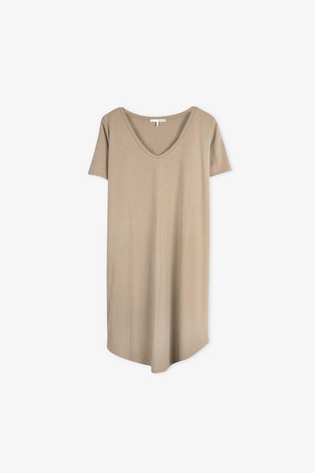 Dress 1202 Olive 5