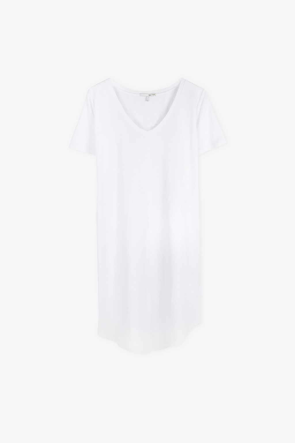 Dress 1202 White 6