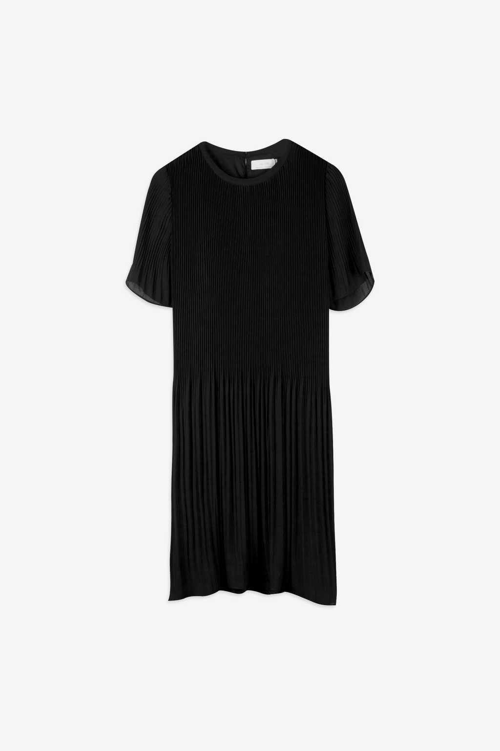 Dress 1304 Black 7