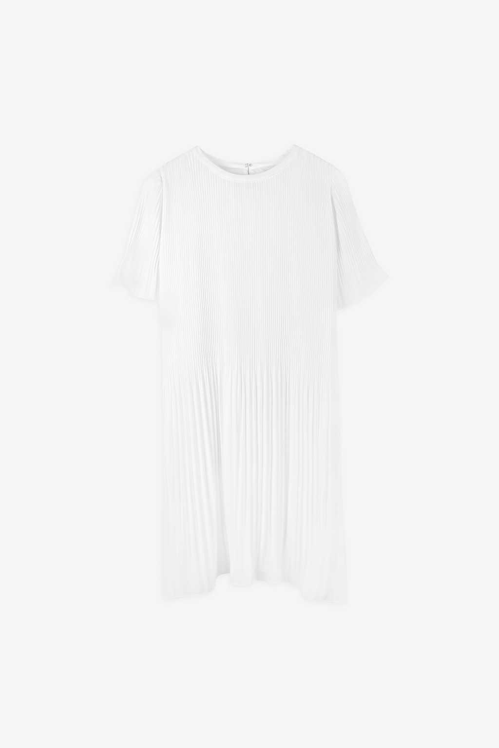 Dress 1304 White 5