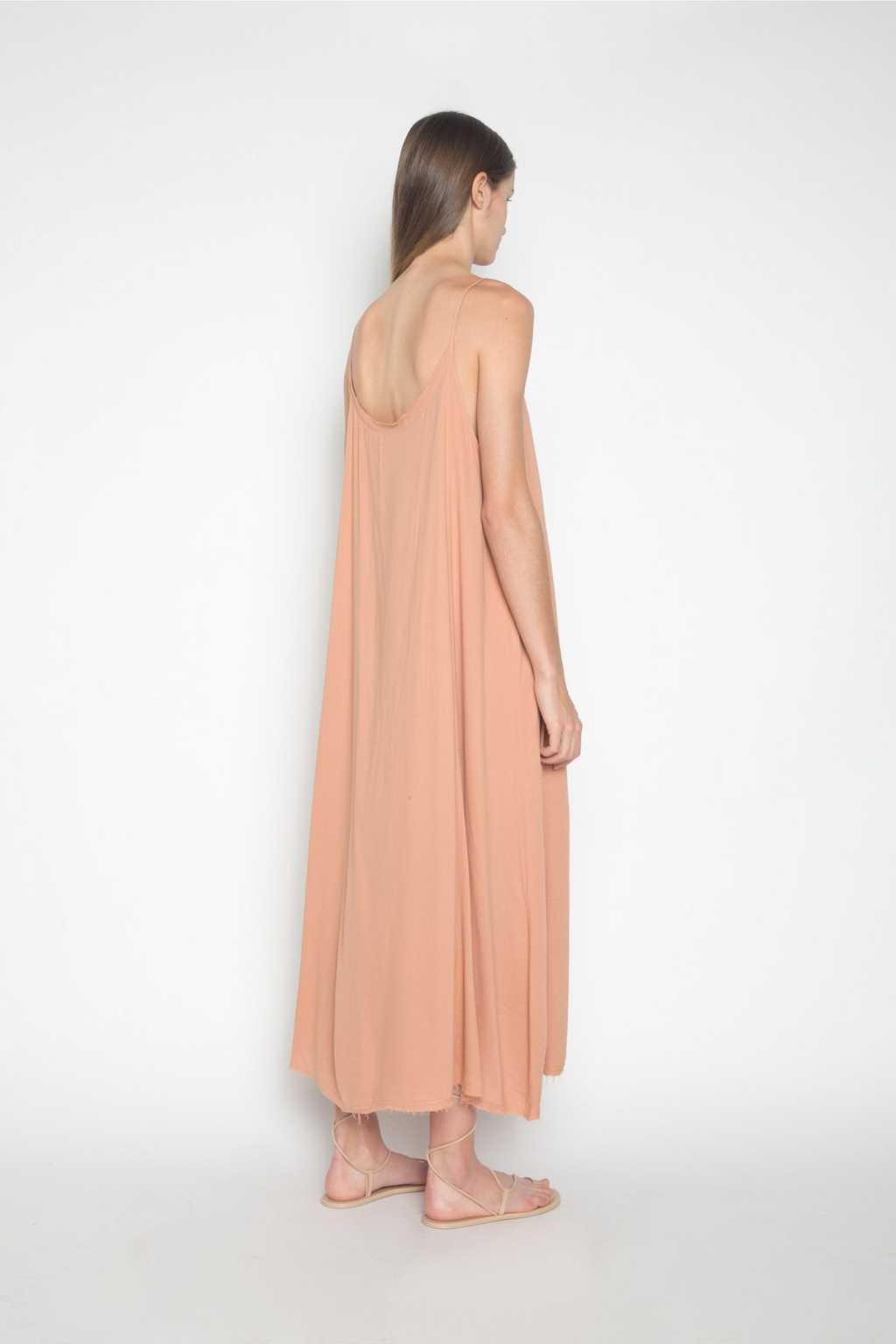 Dress 1306 Clay 3