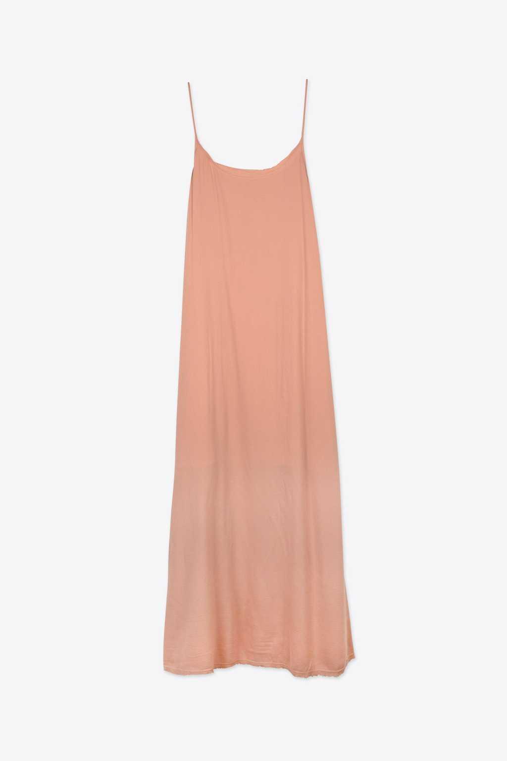 Dress 1306 Clay 5