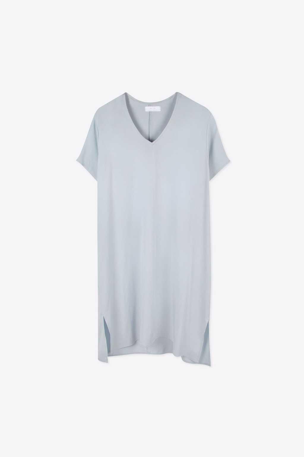 Dress 1383 Blue 5