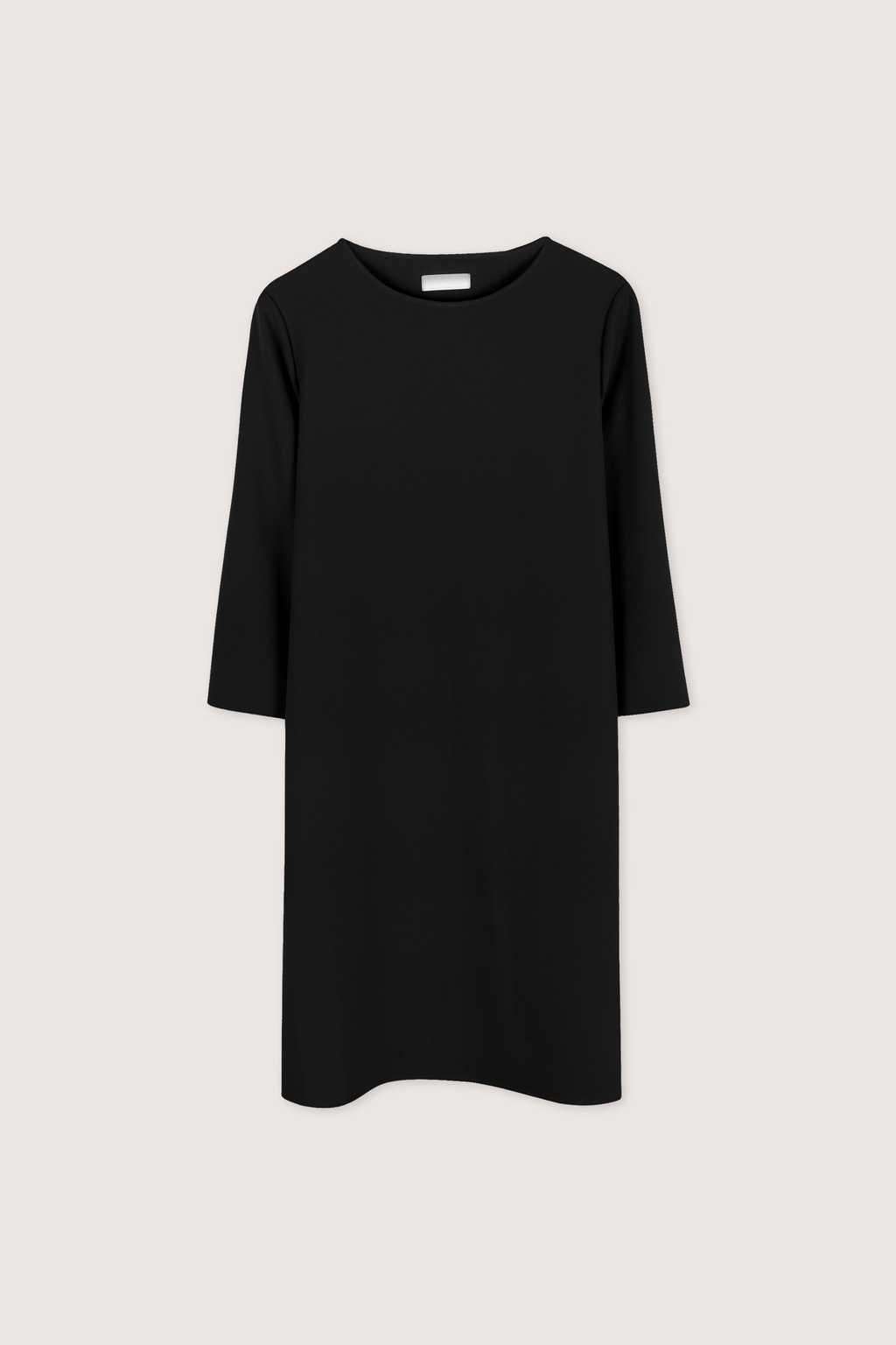 Dress 1574 Black 9