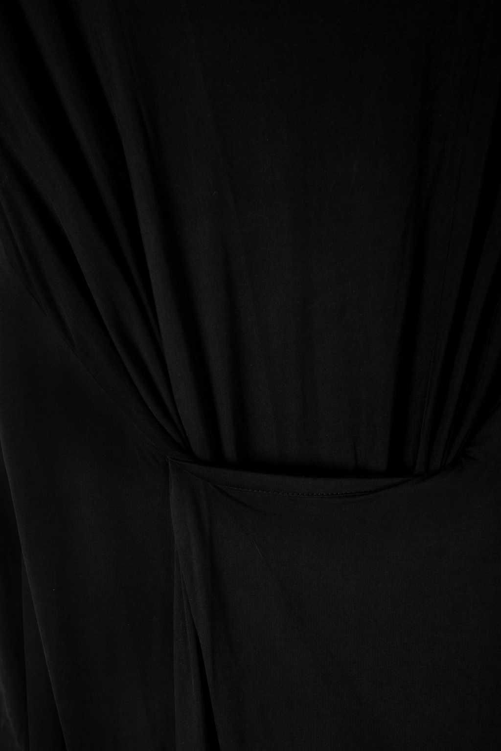 Dress 1673 Black 10