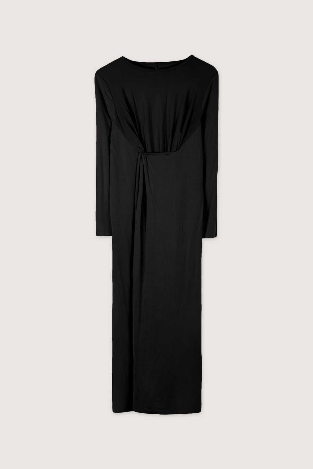 Dress 1673 Black 9