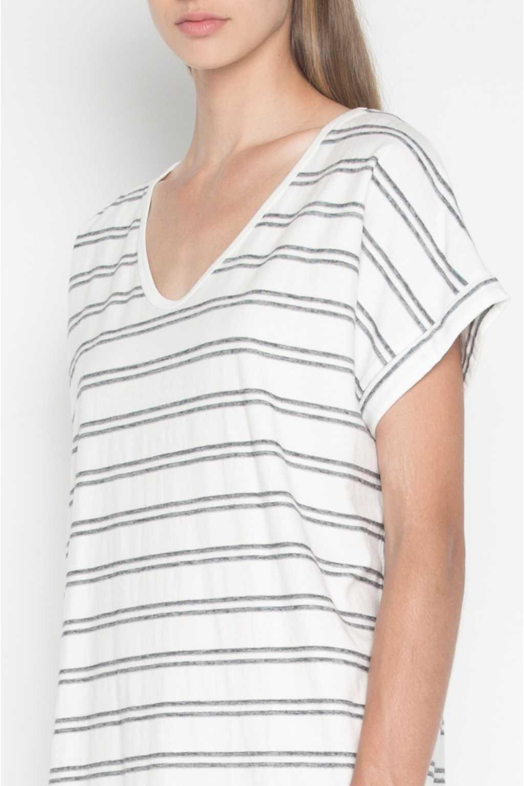 Dress 1707 White 3
