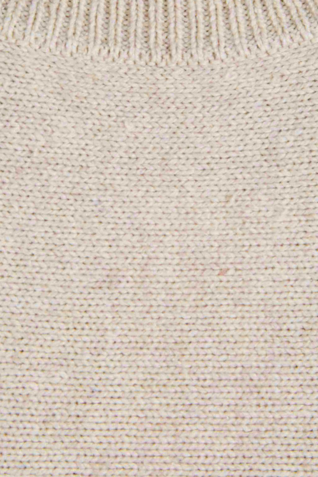 Dress 1817 Oatmeal 6