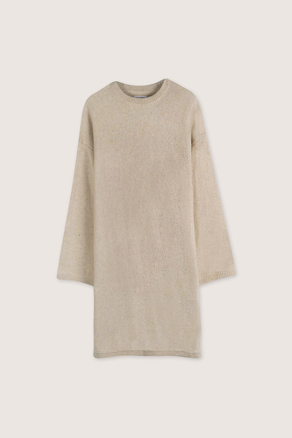 Dress 1817 Oatmeal 7