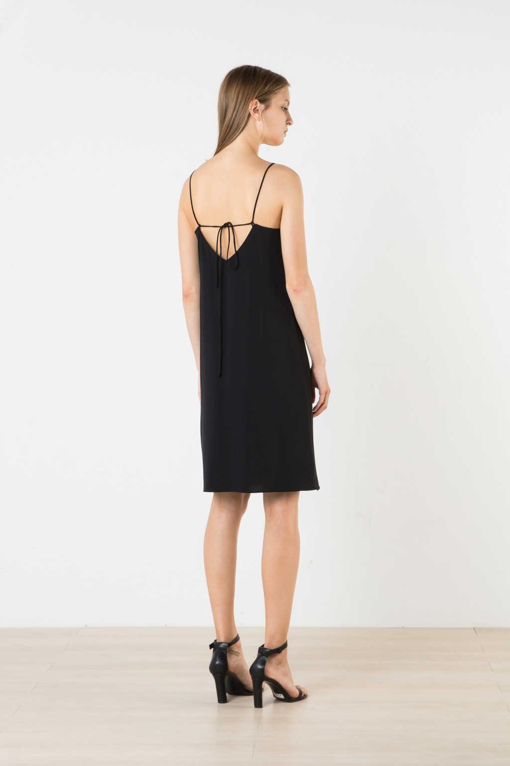 Dress 2274 Black 3