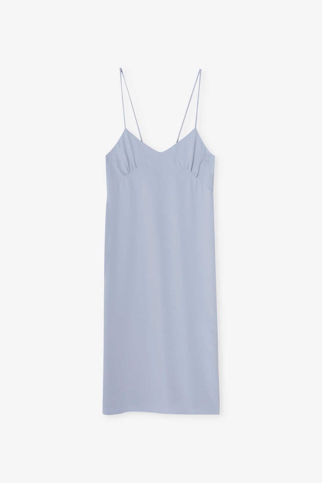 Dress 2274 Blue 5