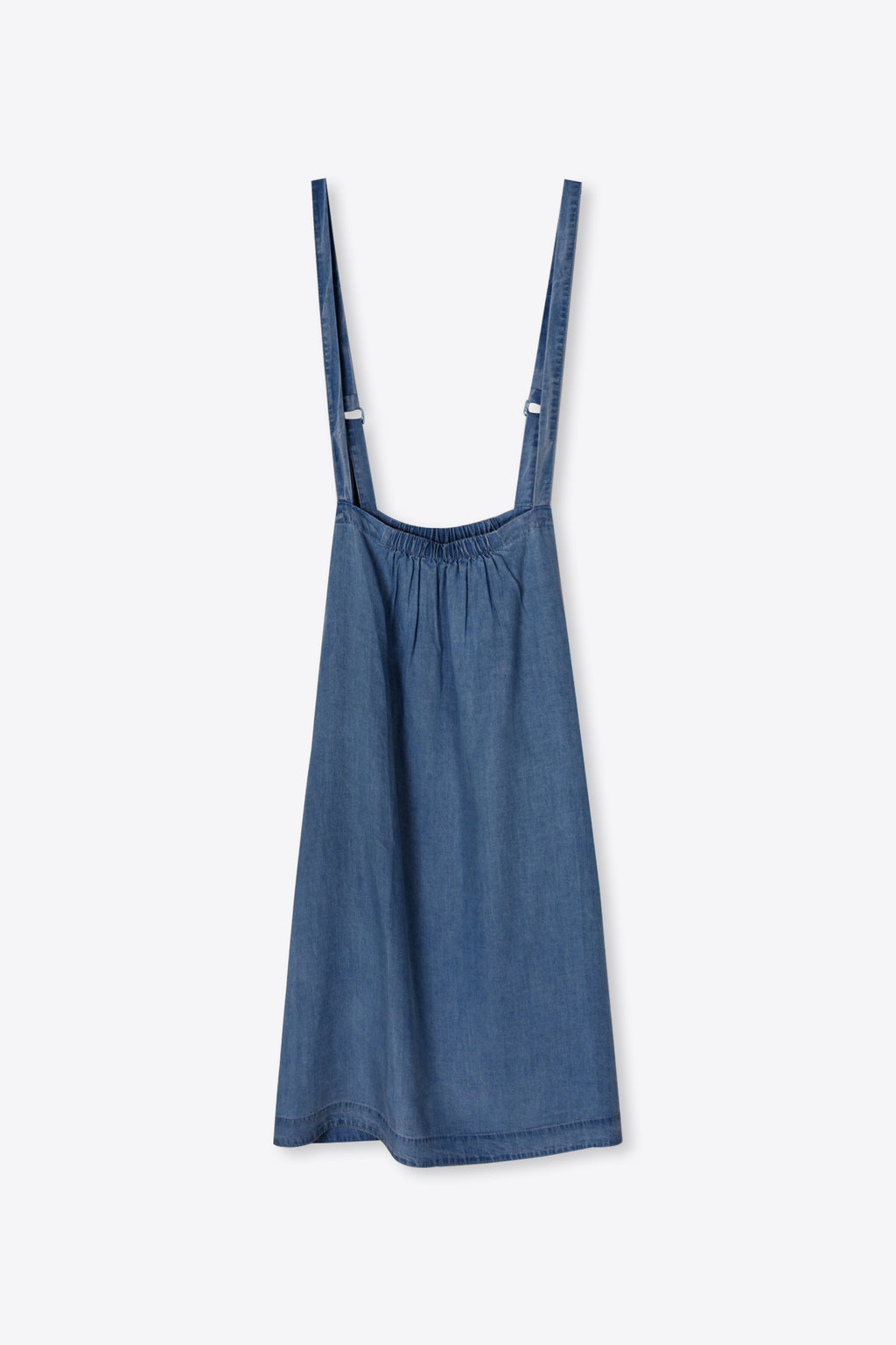 Dress 2303 Blue 7