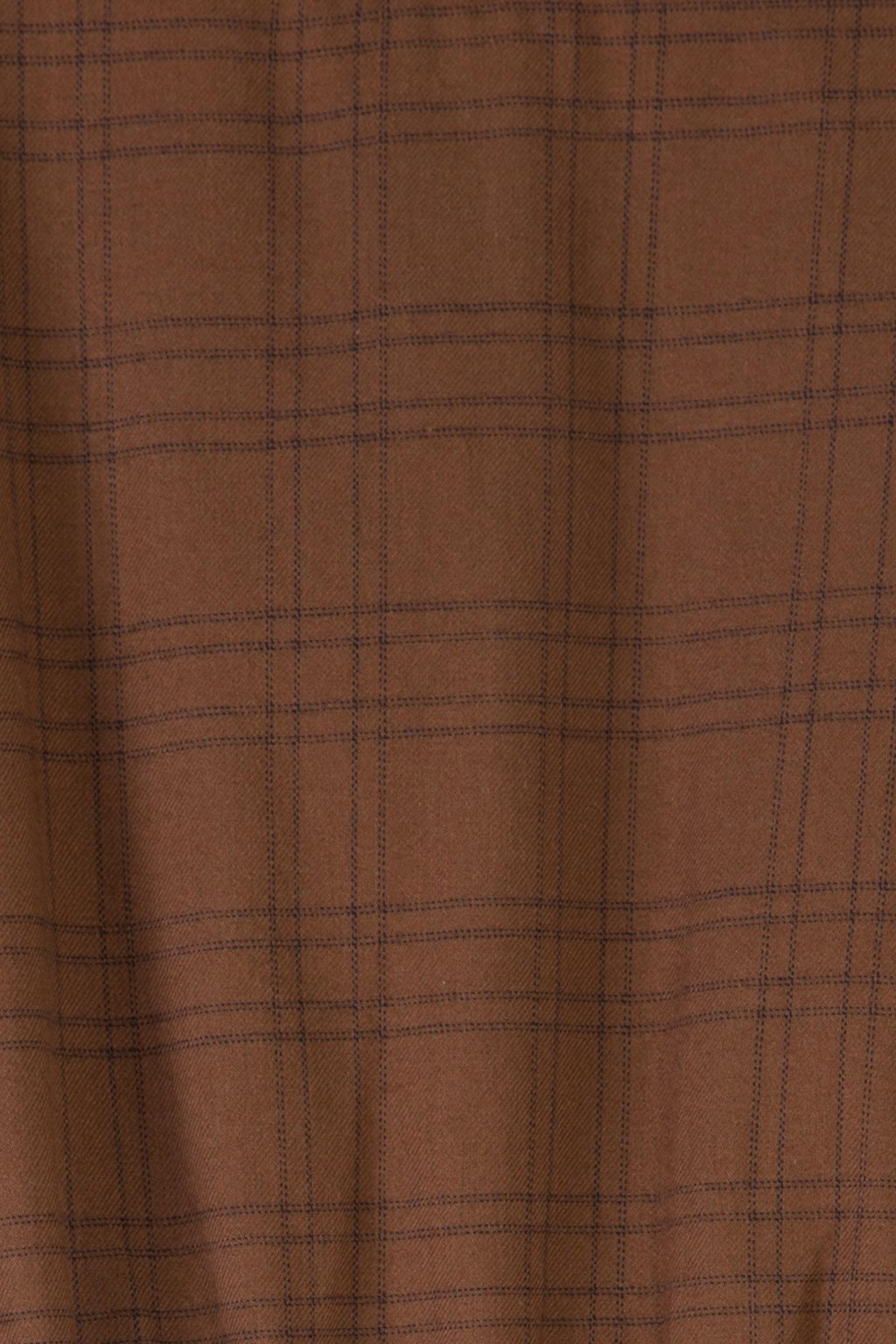 Dress 2507 Brown Plaid 8