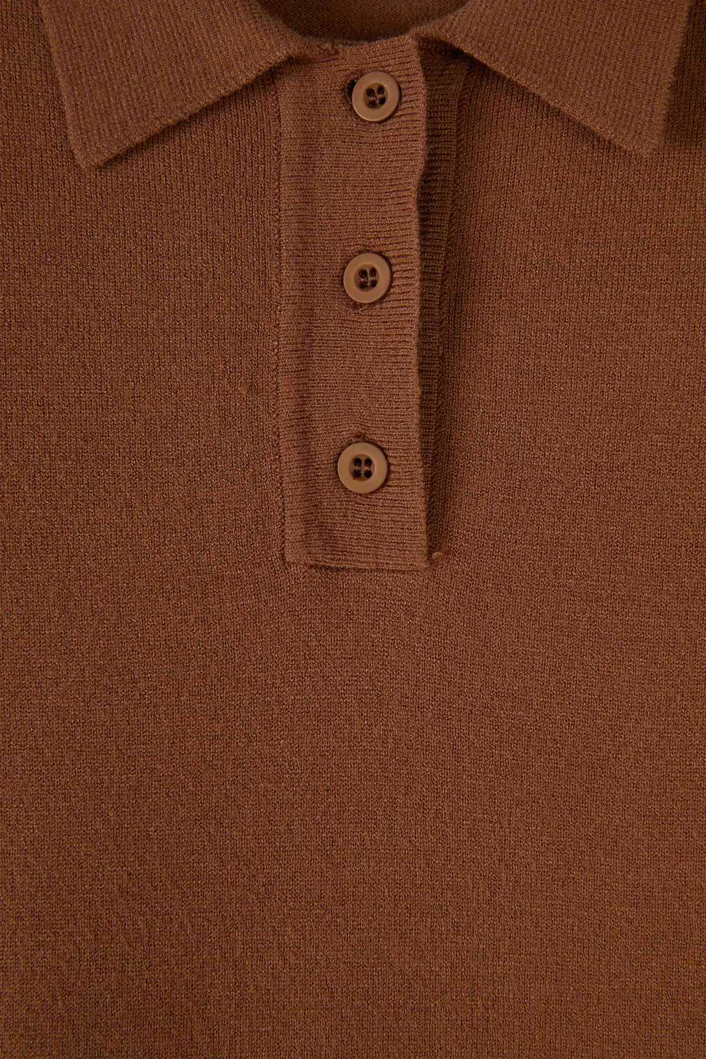 Dress 2868 Brown 14
