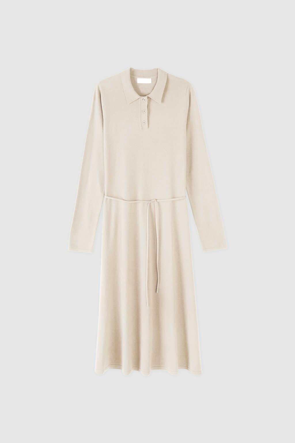 Dress 2868 Cream 5