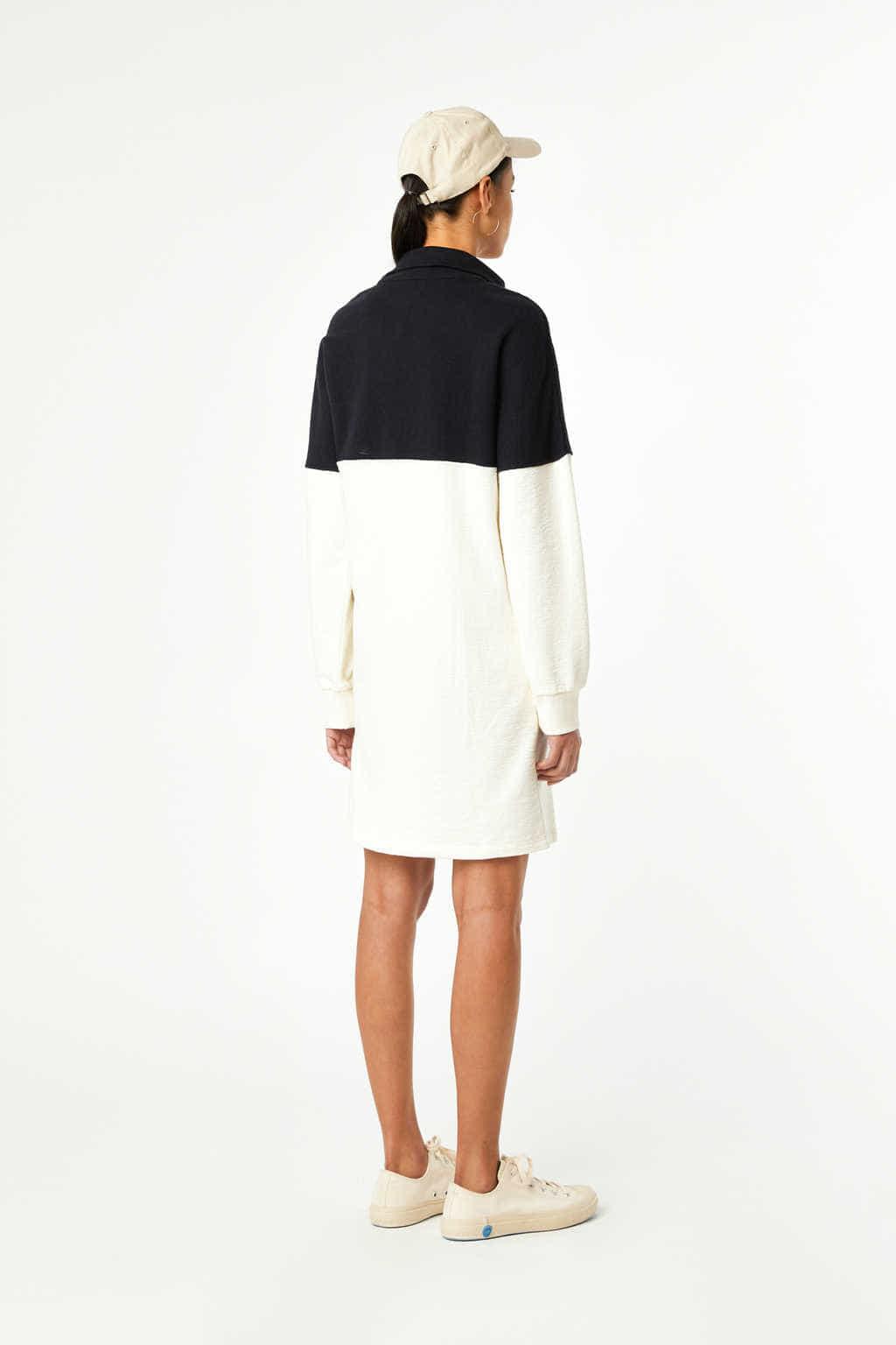 Dress 3055 Cream 10