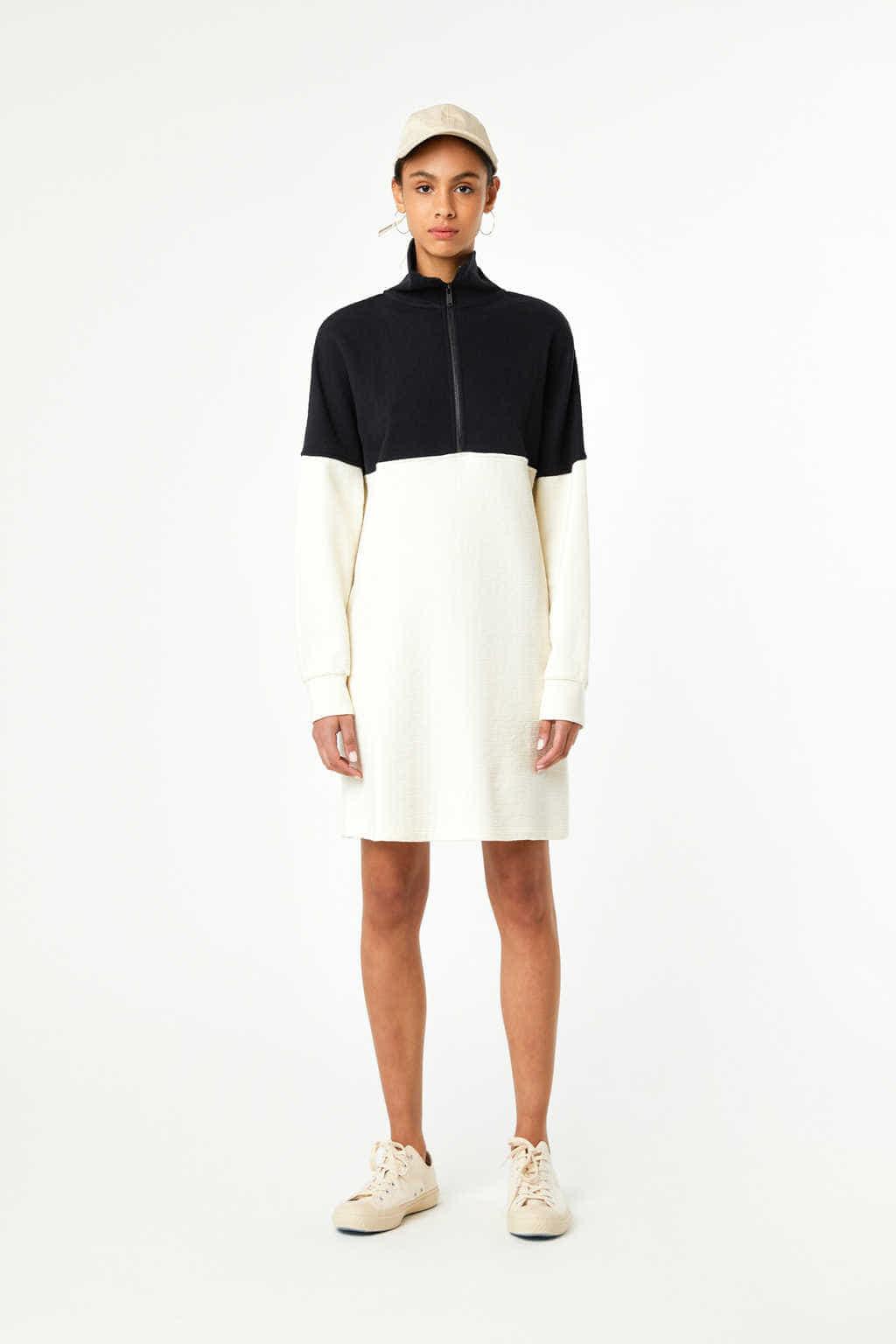 Dress 3055 Cream 8