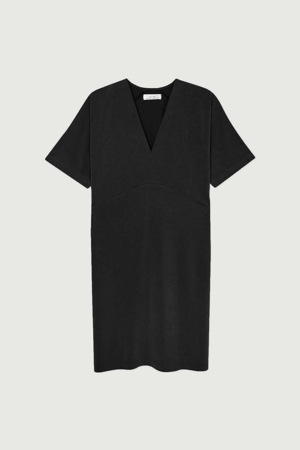 Dress 3157 Black 11