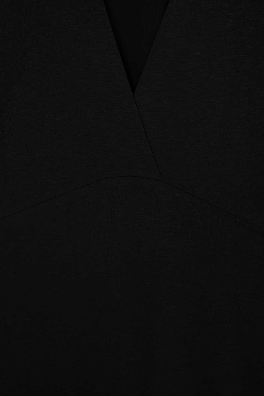 Dress 3157 Black 12