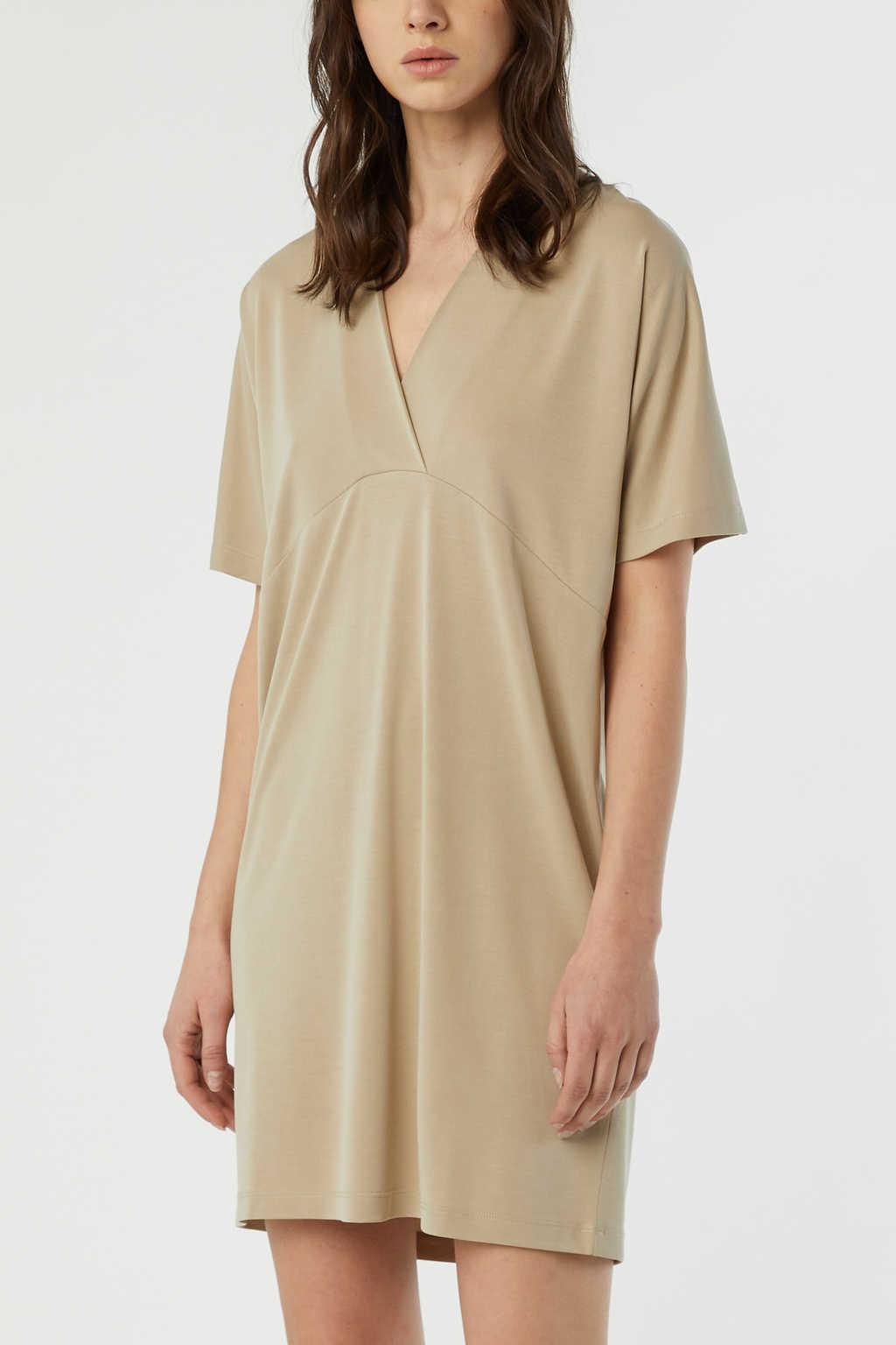 Dress 3157 Sage 3