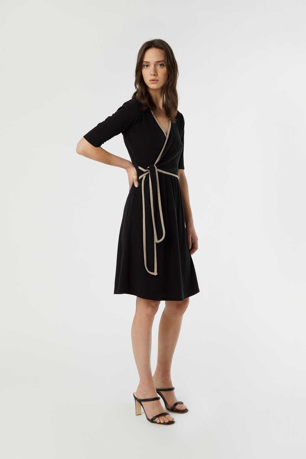 Dress 31842019 Black 1