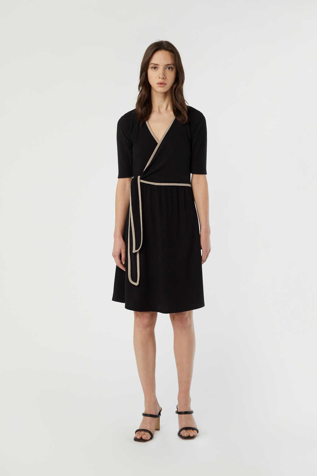 Dress 31842019 Black 2