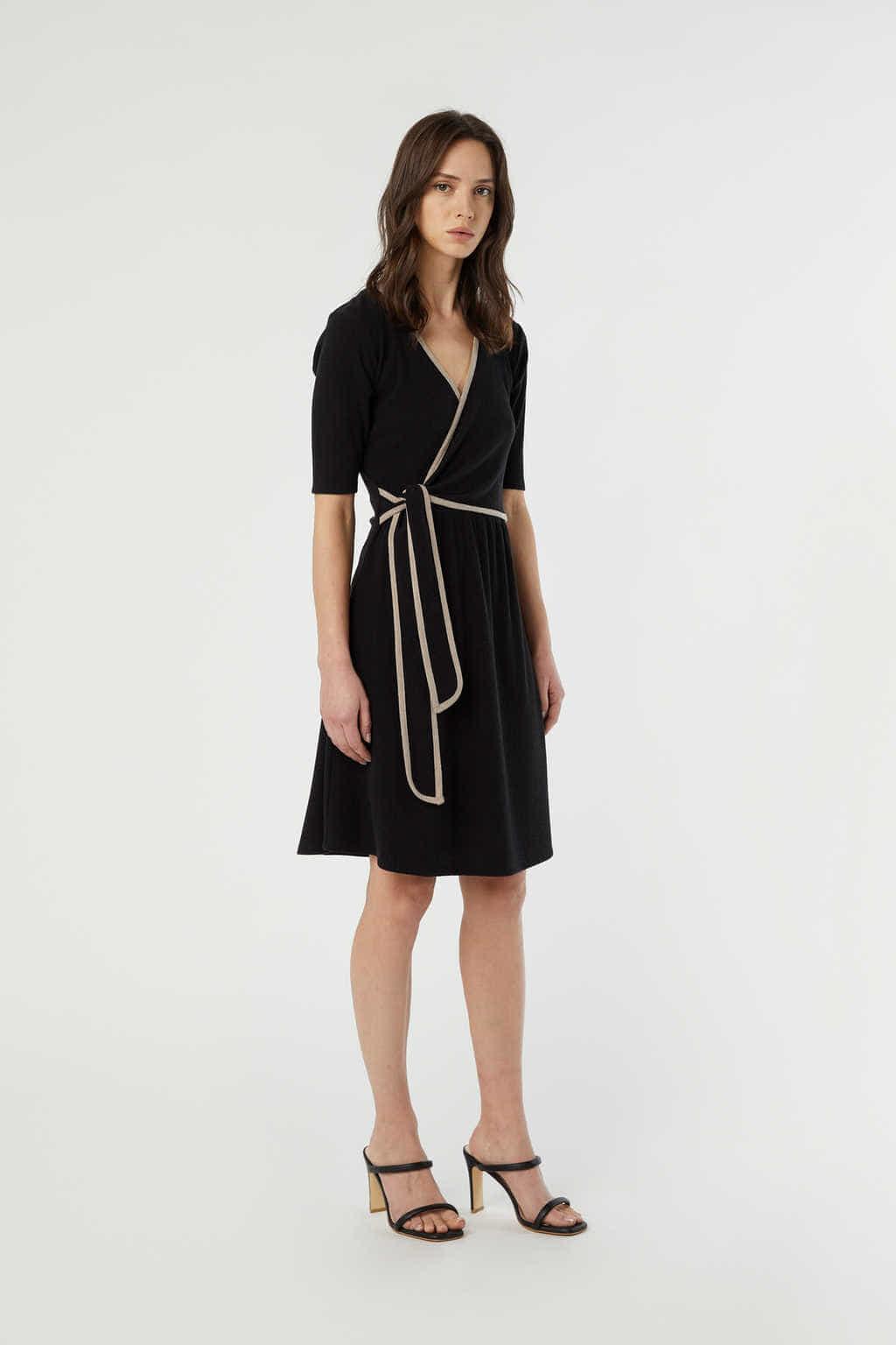 Dress 31842019 Black 3