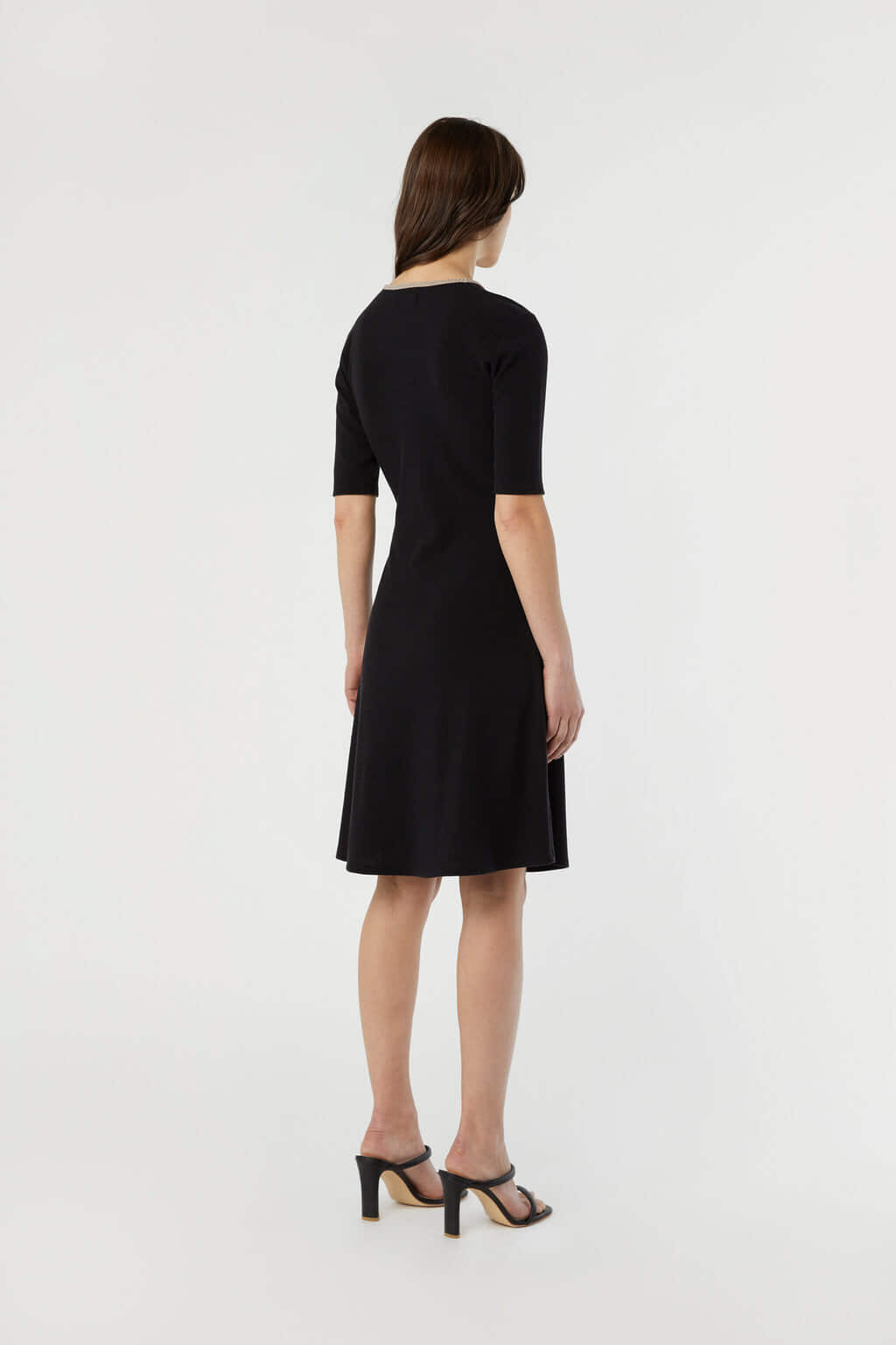 Dress 31842019 Black 4