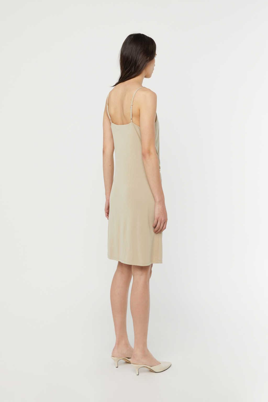 Dress 3202 Sage 4