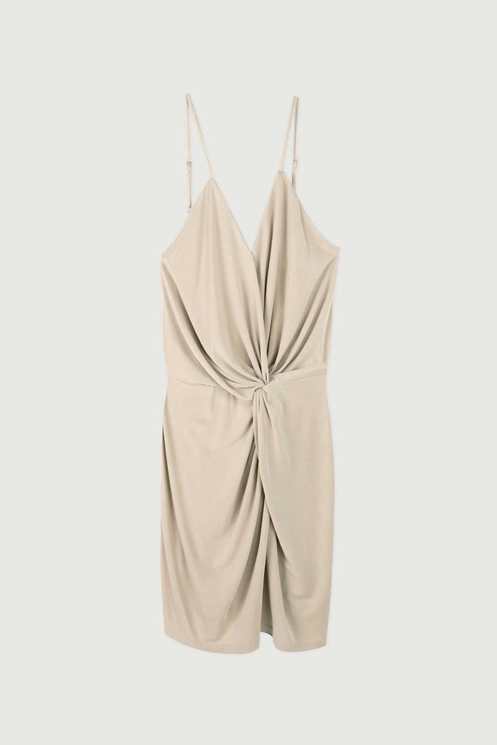 Dress 3202 Sage 5