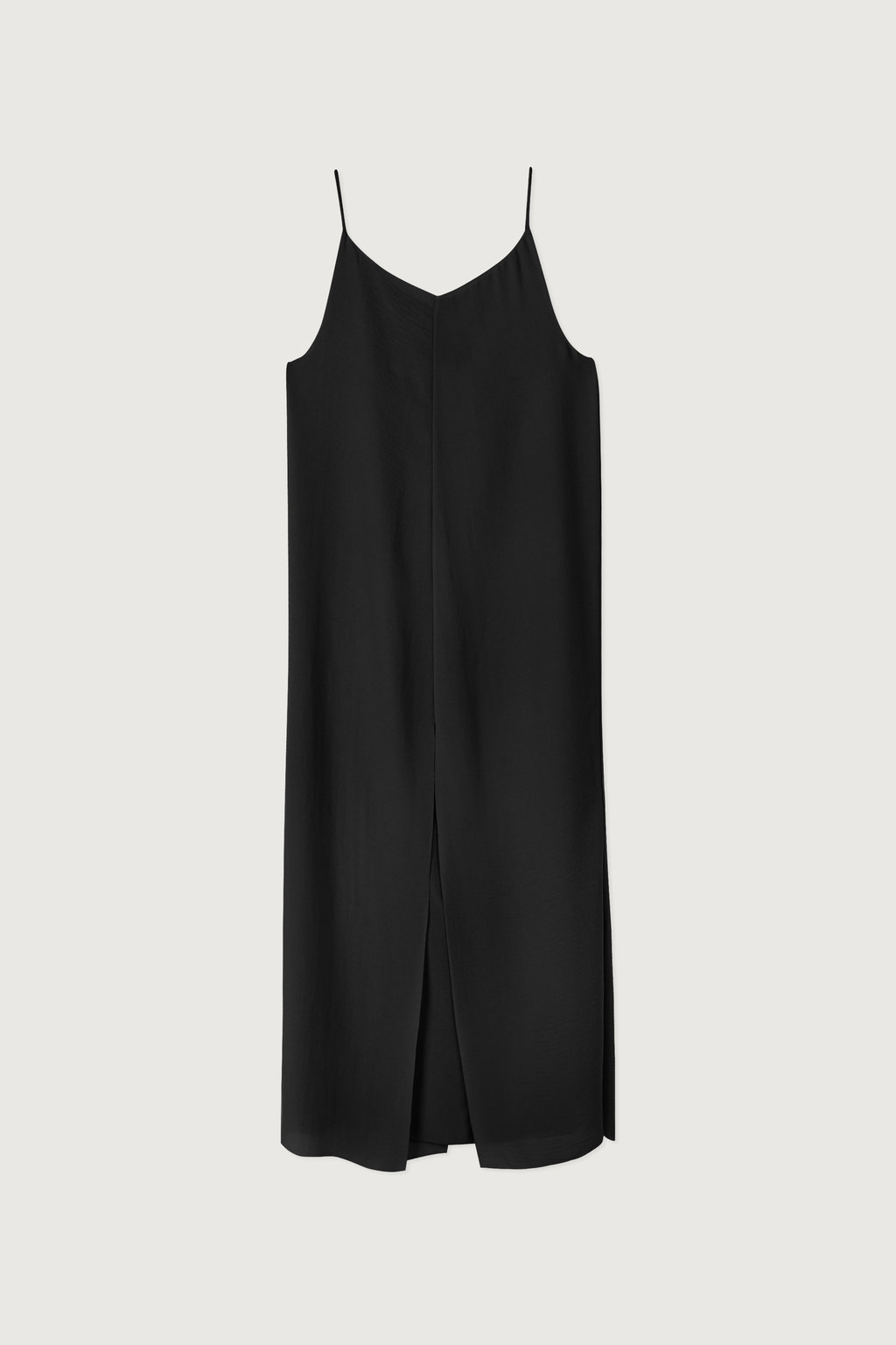 Dress 3243 Black 7