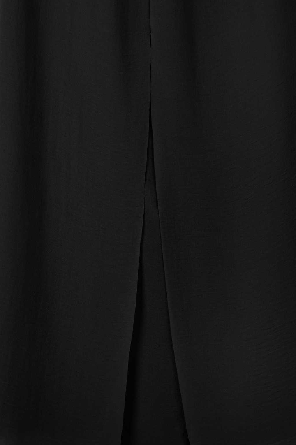 Dress 3243 Black 8