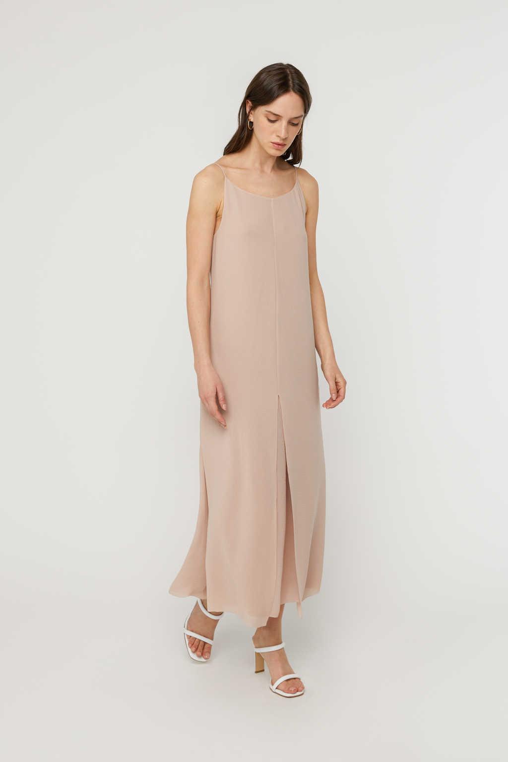 Dress 3243 Pink 3