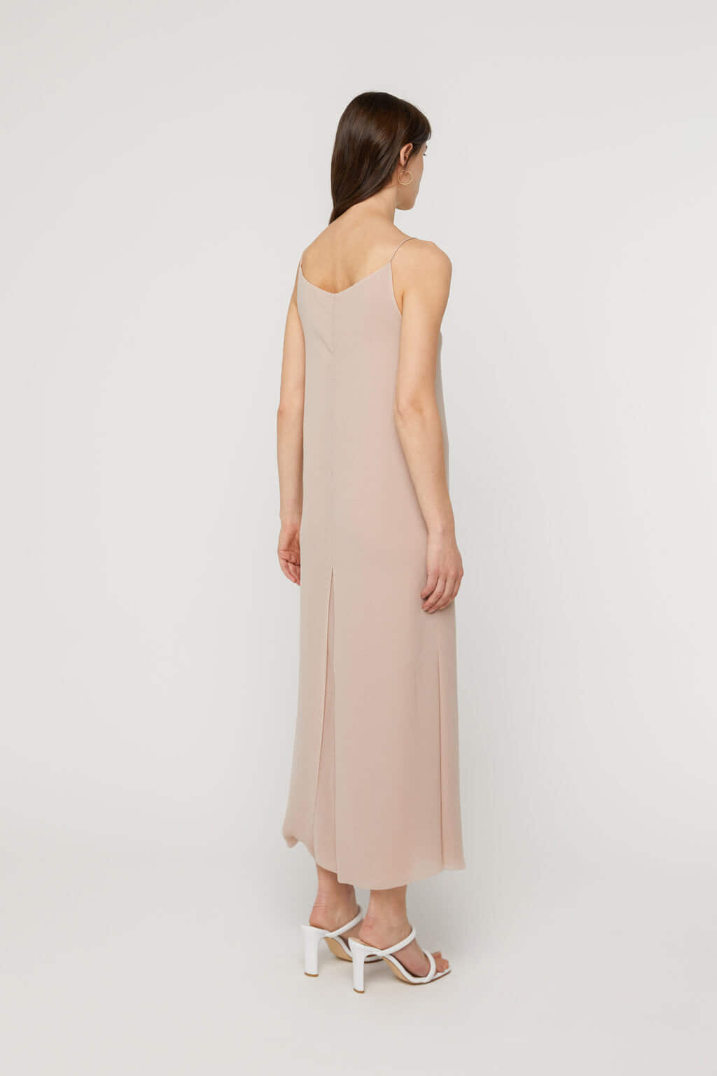 Dress 3243 Pink 4