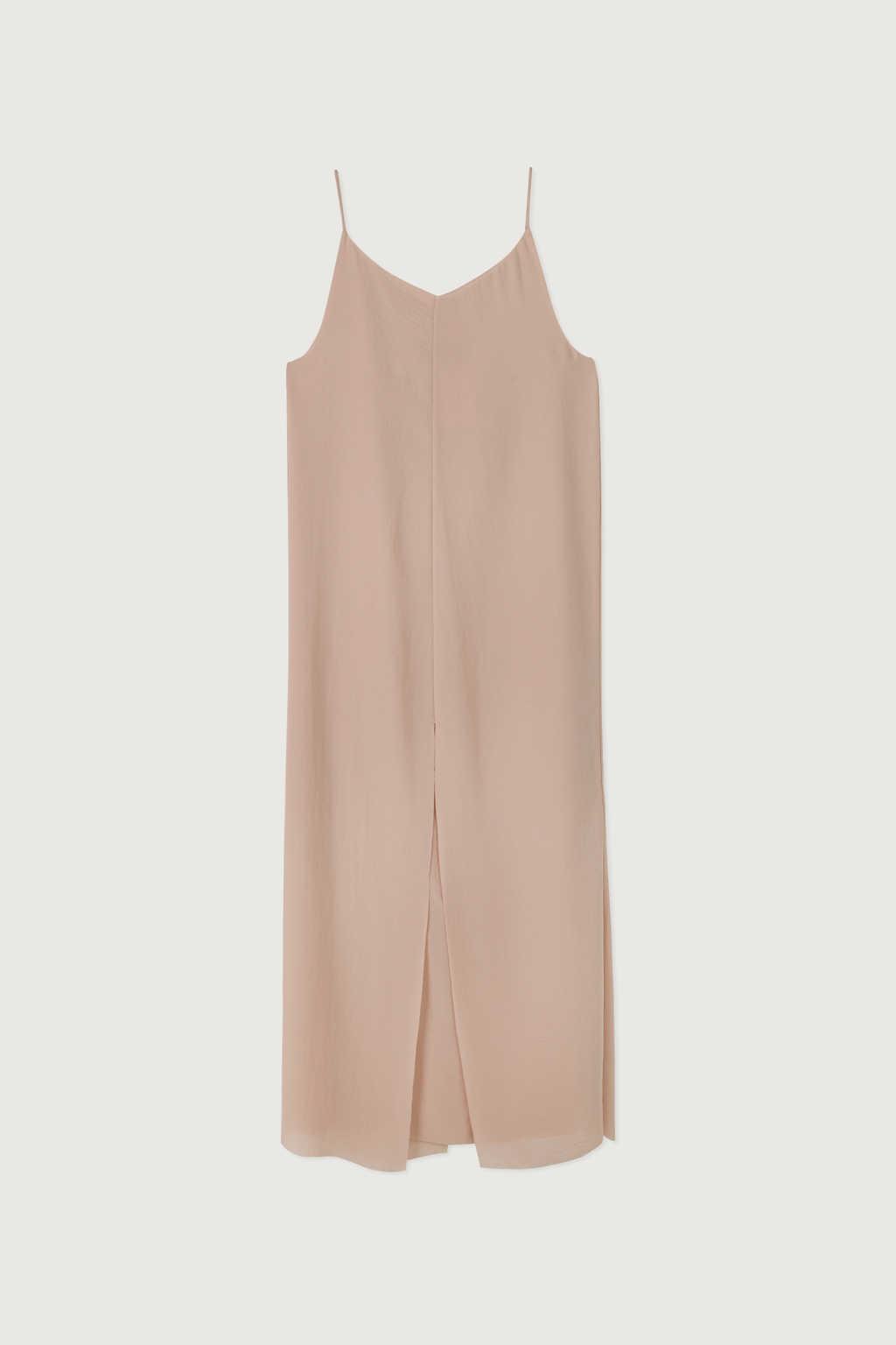 Dress 3243 Pink 5